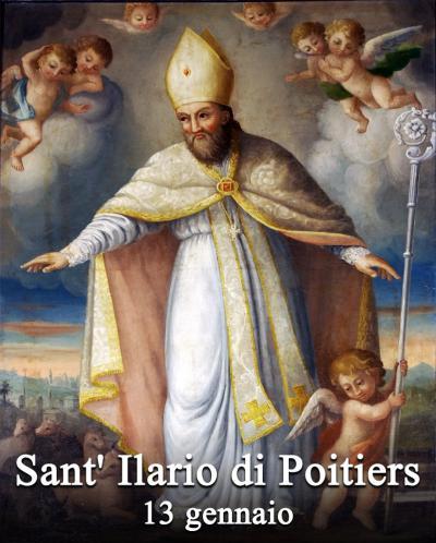 Sant' Ilario di Poitiers
