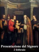 Presentazione del Signore (Candelora)