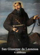 San Giuseppe (Desideri) da Leonessa