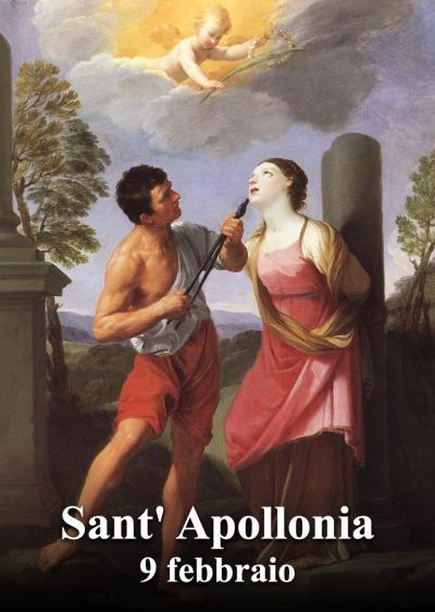 Sant' Apollonia