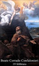 Beato Corrado Confalonieri da Piacenza