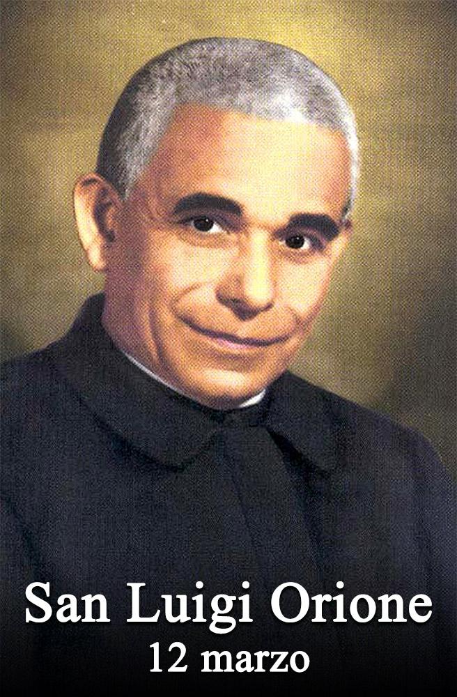 San Luigi Orione