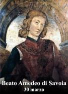 Beato Amedeo IX di Savoia