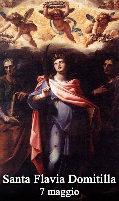 Il Santo Del 07 Maggio