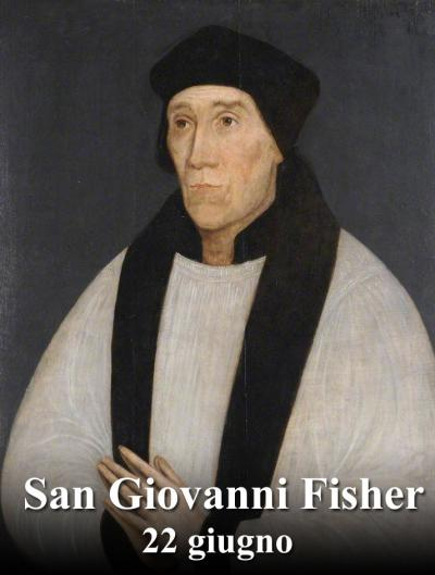 San Giovanni Fisher