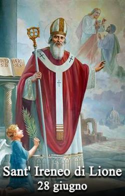 Sant' Ireneo di Lione