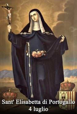 Sant' Elisabetta di Portogallo