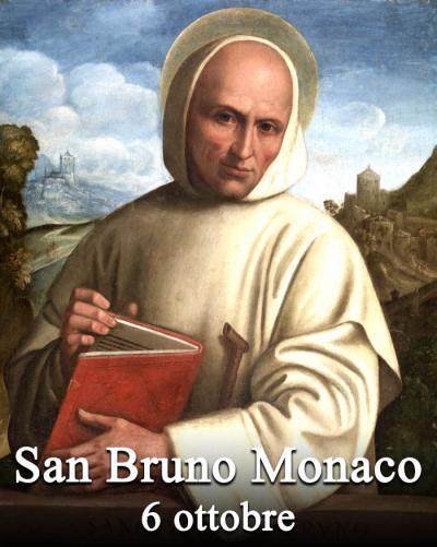 San Bruno (Brunone)