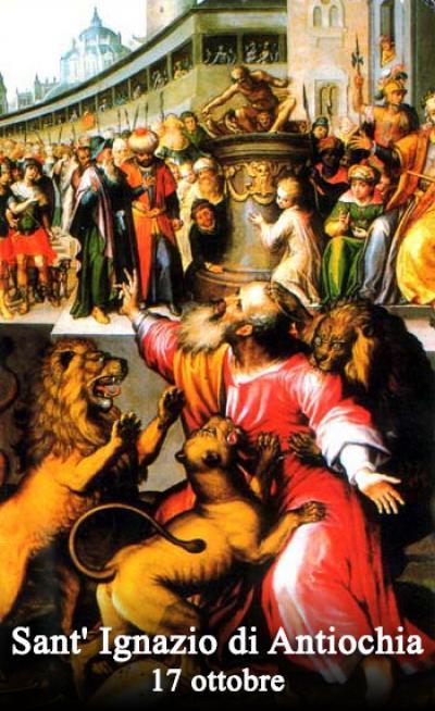 santo cattolico per le reliquie impotenti