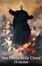 San Paolo della Croce