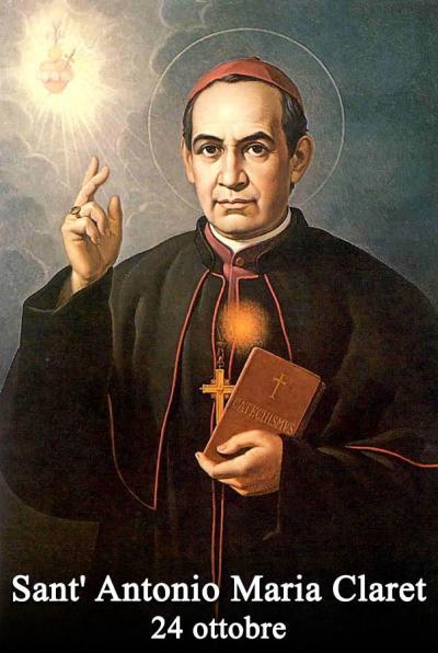 Sant' Antonio Maria Claret