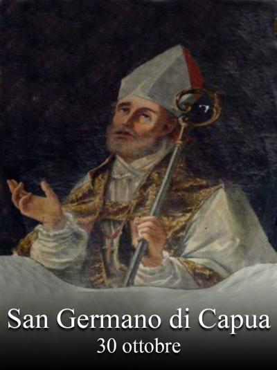 sveti German iz Capue