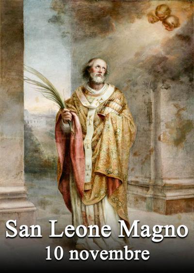 San Leone Magno
