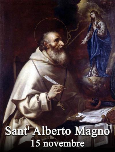 Sant' Alberto Magno