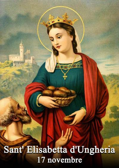 Sant' Elisabetta d'Ungheria