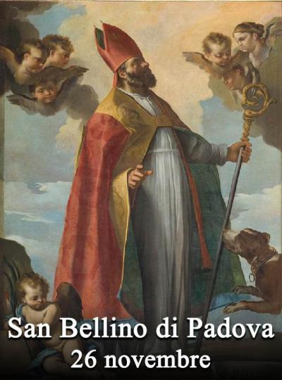 San Bellino di Padova
