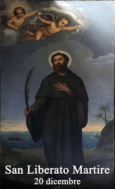 San Liberato (Liberale)