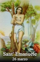 Sant' Emanuele