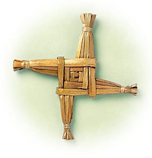 Croce di Santa Brigida