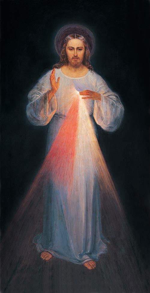 Gesù Misericordioso