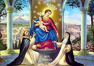 Beata Vergine Maria del Rosario di Pompei