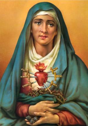 Maria dei Sette Dolori
