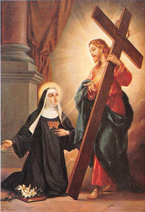 Santa Chiara della Croce
