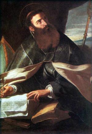 Lettera di Sant'Agostino