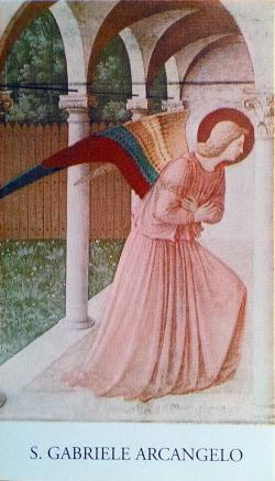 Santino di San Gabriele